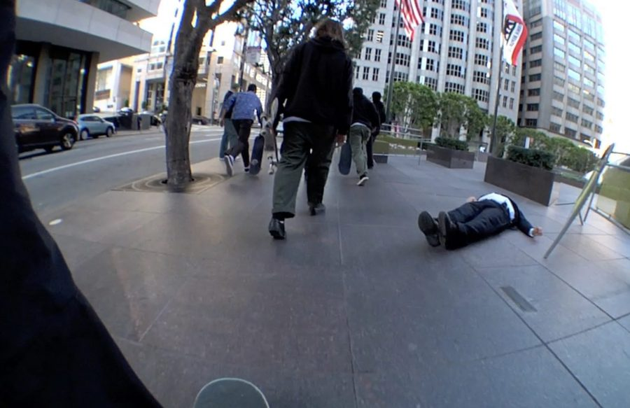A Security Worker Ended Up Brain Damaged After Confronting Skateboarders | Culture forced to do some soul-searching