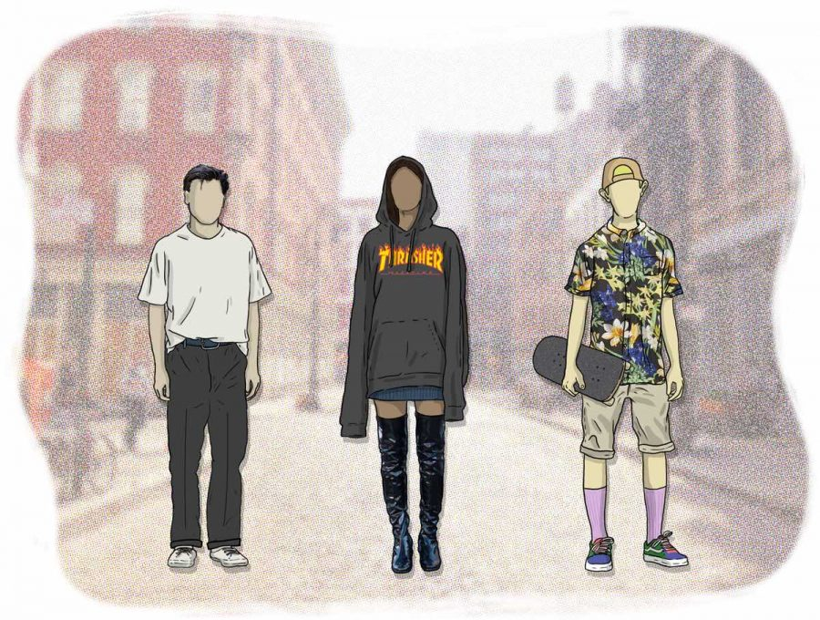 """How Much Longer Can Skateboarding Stay Trendy? 
