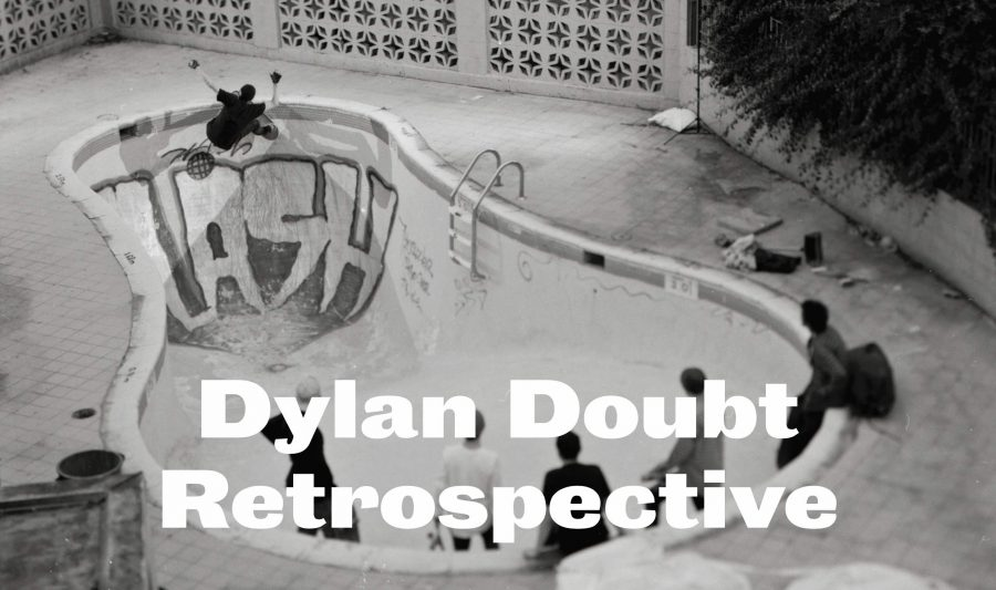A Retrospective w/ One of Canadian Skateboardings Most Impactful Photographers