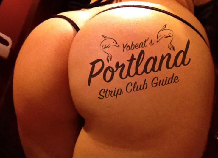 Portland stripper of dignity