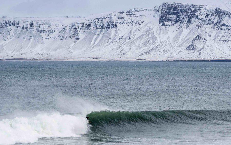Surfings Most Beautiful Website
