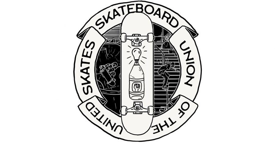 Could Pro Skateboarders Use a Labor Union? | Demand minimum salaries + healthcare