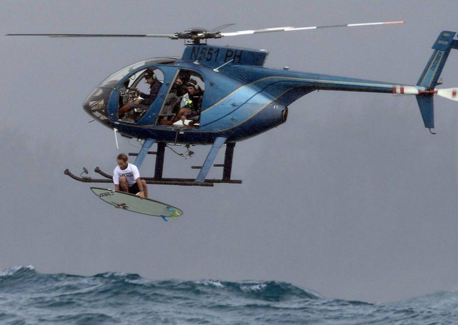 Gagosian Honors Fletcher Family's Surfing + Skateboarding Legacy In Major Exhibit